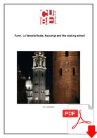 TURIN, ROYAL RESIDENCES OF VENARIA AND COOKING SCHOOL, RACCONIGI RESIDENCE 3 days