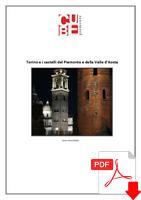 TORINO E I CASTELLI DEL PIEMONTE E DELLA VALLE D'AOSTA 8 gg