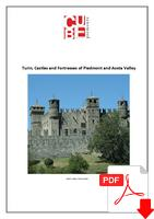 CASTLES, FORTESSES BEETWEEN PIEDMONT AND AOSTA VALLEY
